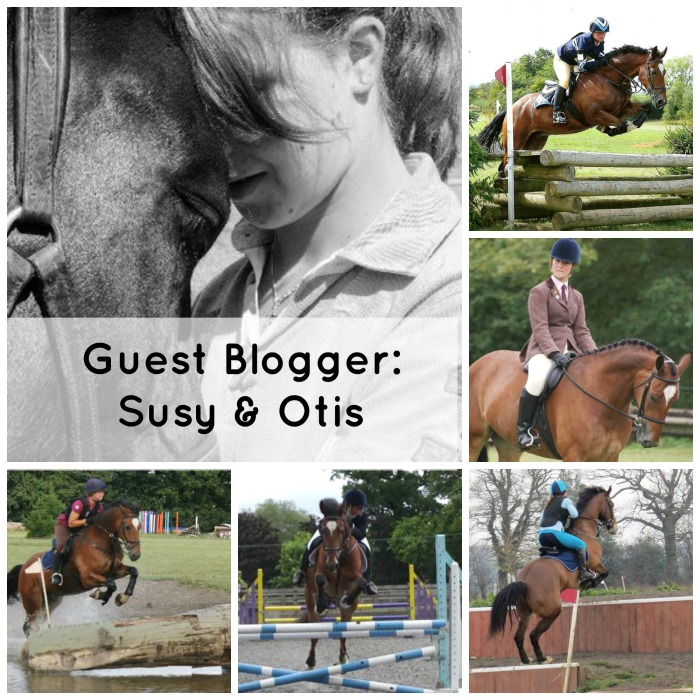 susy and otis collage